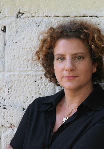 לילך צור בן משה, מייסדת העמותה / צילום: כלנית גרינברג