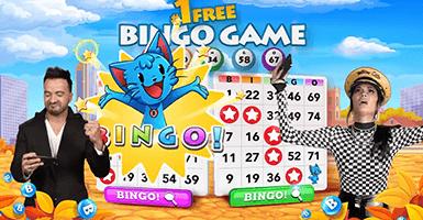מתוך קמפיין Bingo Blitz של Playtika / צילום: באדיבות Playtika