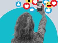 כאשר אנו מזכירים לעצמנו את האחריות שיש לנו ואת ההשלכות שיש לקלות דעת בשיפוט, אנו הופכים לביקורתיים יותר / צילום: Shutterstock