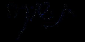 כתב היד של שירלי קנטור