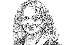 שרה פרידמן / איור: גיל ג'יבלי