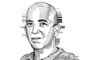 היתם עאמר / איור: גיל ג'יבלי