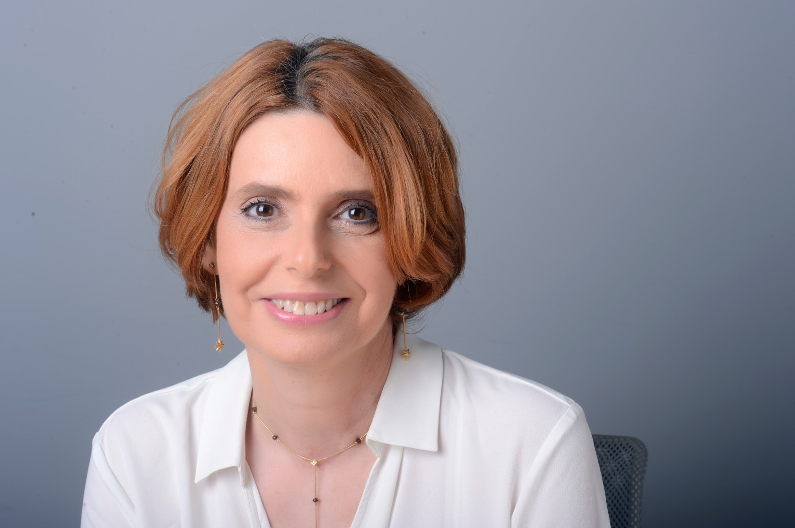 מרב בורנשטיין גבאי / צילום: מירי דיווידוביץ