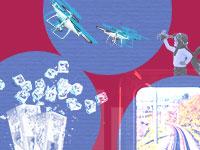 התשואה ממריאה על כנפי ההון סיכון / עיצוב: טלי בוגדנובסקי