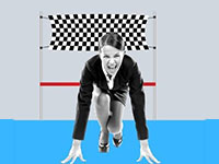 קריירה מנהלים  ברוורס, מהסוף להתחלה / אילוסטרציה: Shutterstock