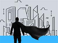 מנהלים שממותגים גבוה בארגון אבל נמוך בשוק העבודה / צילום: Shutterstock