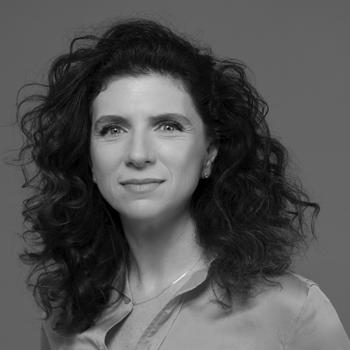 אורנה קליינמן / צילום: שי יחזקאל