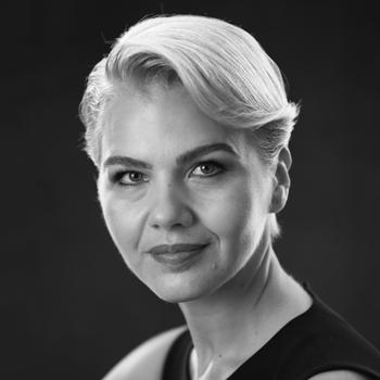 סוניה נסטסה / צילום: Adi Stoicoviciu