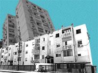 מה אפשר לקנות ב־1 מיליון שקל באזור חיפה / עיבוד: טלי בוגדנובסקי