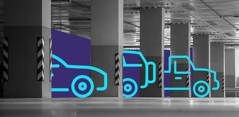כך אתם מפסידים הון על הרכב שלכם, גם כשהוא בחניה / עיצוב: טלי בוגדנובסקי