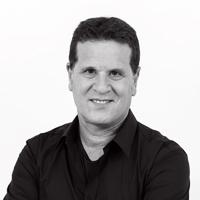 """אייל לוין / צילום: יח""""צ"""