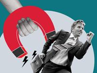 בית ספר לניהול. מה משאיר טאלנטים? רמז: לא רק הכסף / צילום: Shutterstock