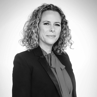 איילת נחמיאס-ורבין, עו''ד / צילום: נועה פישפלד