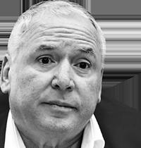 דוד אמסלם, ליכוד ינון מגל ובן כספית, 103FM, 26.7.21 / צילום: יוסי זמיר
