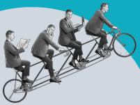 למה ''אמון'' זו לא סתם מילה שחוקה של HR / צילום: Shutterstock