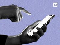 """האפליקציה הולידה """"מגפה"""" מסוג חדש / צילום: Shutterstock"""