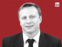 יואל רזבוזוב, יש עתיד / צילום: דוברות הכנסת