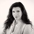 רוני לוין, מנהלת שיווק, פריגת / צילום: אילן בנדנה