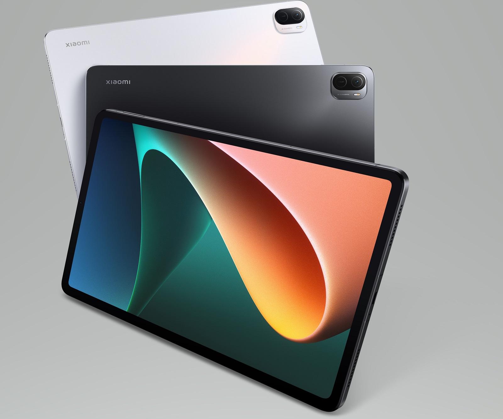 Xiaomi Pad 5 / צילום: יח''צ שיאומי