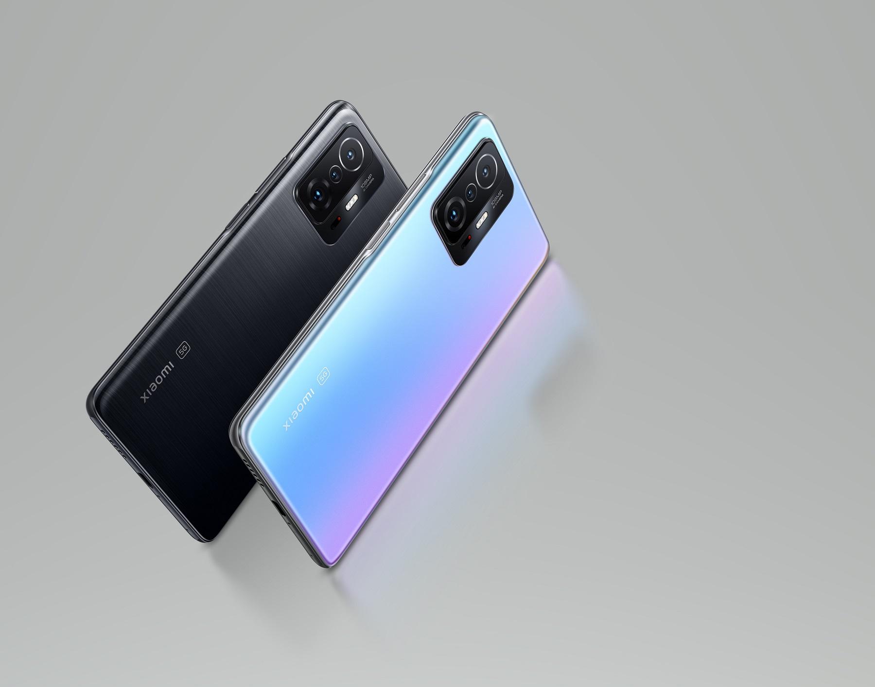 Xiaomi 11T / צילום: יח''צ שיאומי
