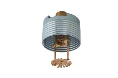 1/2 155 RES CONC PND BRS GL490615501 W/NEW PROT CAPS