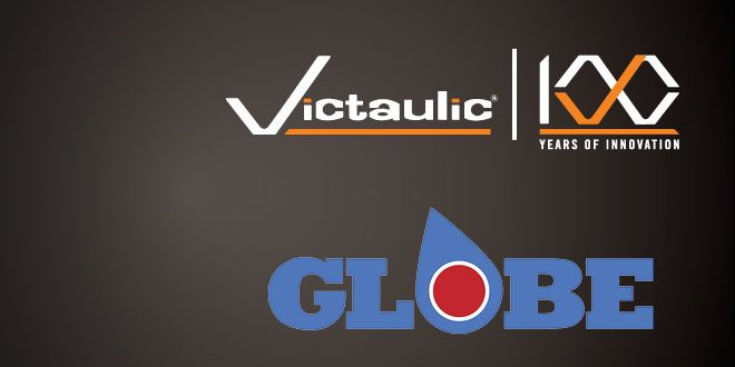 Victaulic® Acquires Globe Fire Sprinkler