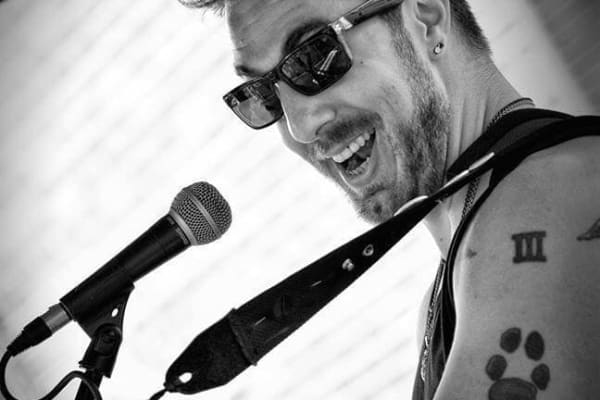Freddie Long Band