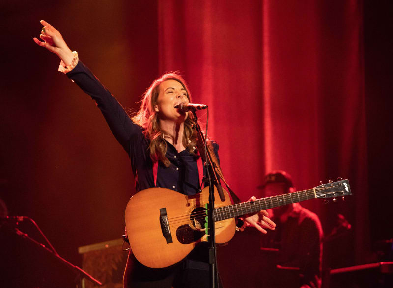 Atlas Music Publishing Inks Deal With Brandi Carlile, Announces New Nashville Office