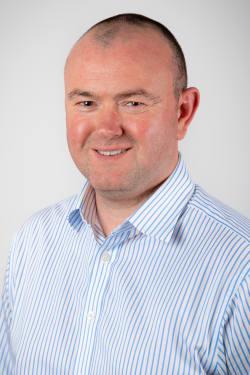 Alpha Solway's Managing Director, Steven Binnie