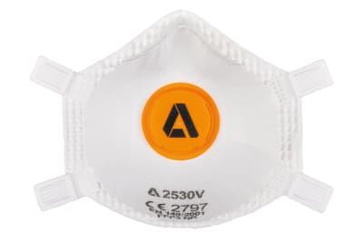 Alpha 2500 respirator