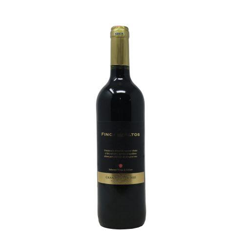 Finca Los A. Gran R. Red Dry W750Ml