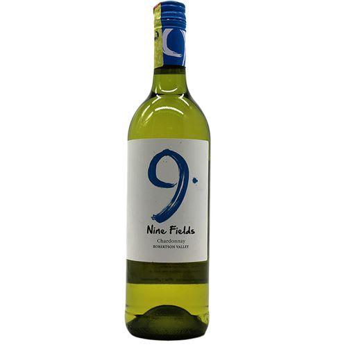 9 Fields Chardonnay 750Ml