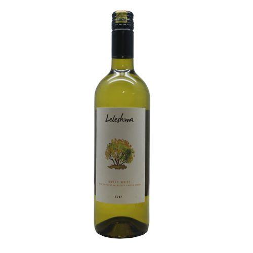 Leleshwa Sweet White Wine 750Ml