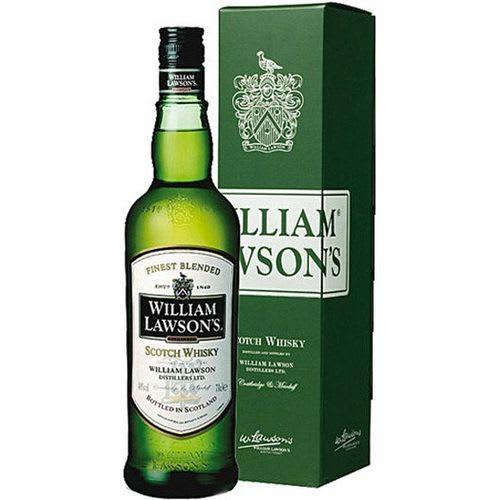 William Lawson'S Scotch Whisky750Ml