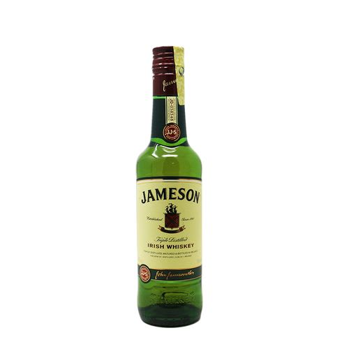 Jameson Irish Whisky 350Ml