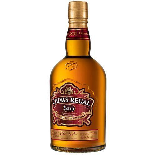 Chivas Regal Whisky 12Yo 750Ml