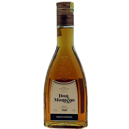 Don Montego Moldova Brandy 250Ml