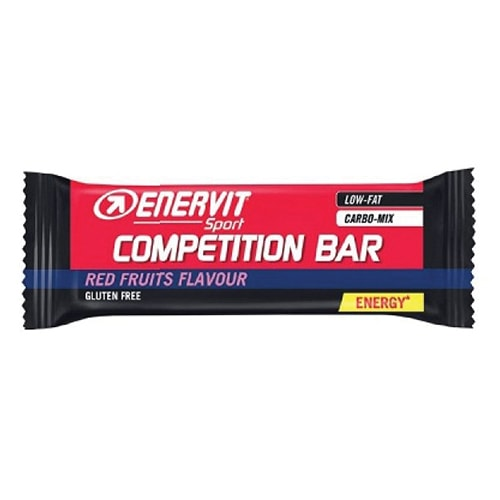 ENERVIT SPORT COMPETITION  - Red Fruits 1 barretta