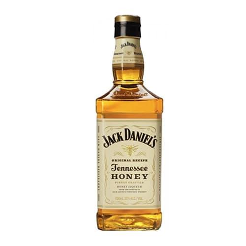 Jack Daniel`s Tennessee Honey (700мл)