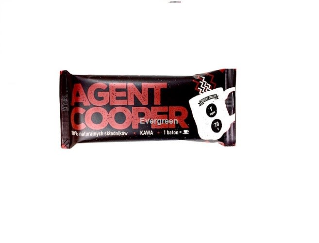 Baton Agent Cooper kawa 70g
