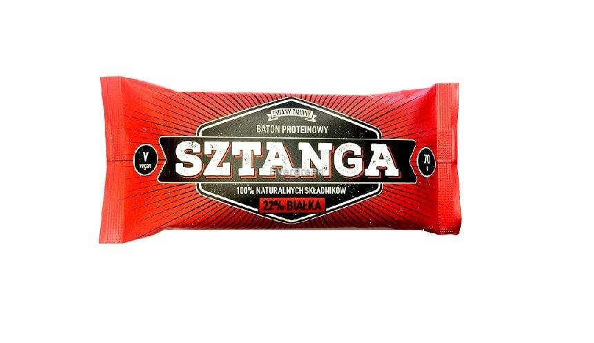 Baton Sztanga proteinowy 70g