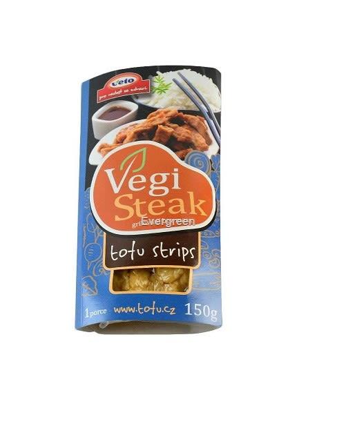 Tofu strips 150g VETO