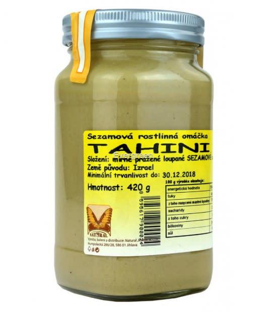 Tahini 420g