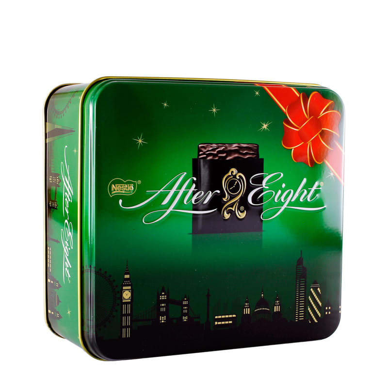 After Eight 400gr