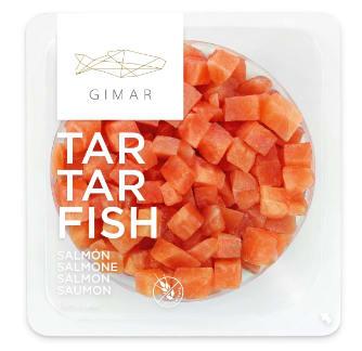 Tartare Salmone 100 G