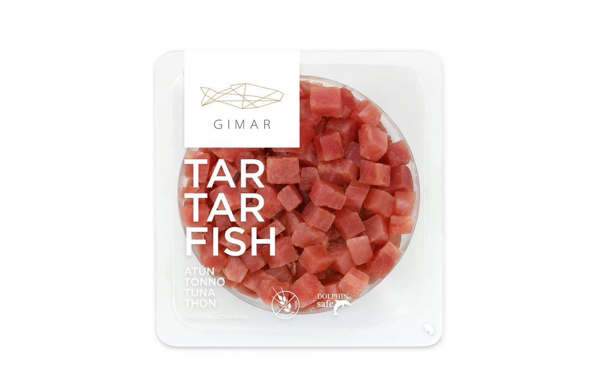 Tartare Tonno 100 G