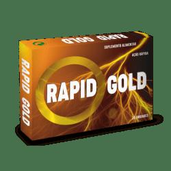 RAPID GOLD 10 Uni.