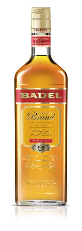 Prima brand Badel 0,7 l