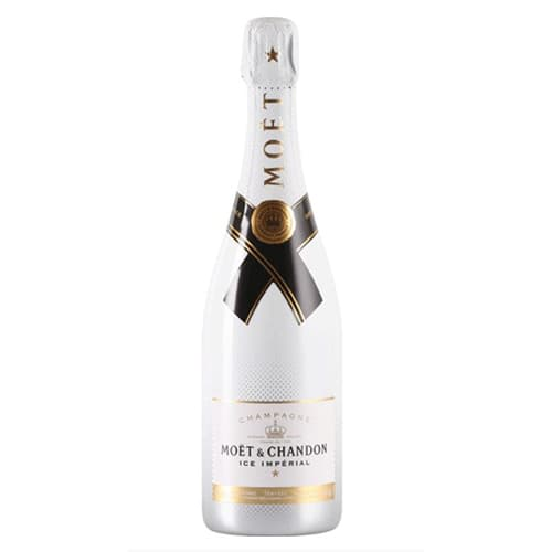 Champagne Moët Ice Imperial 750Ml