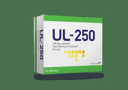 UL 250 20 CAPS